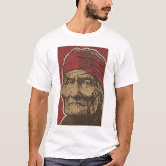 Camisa de Geronimo