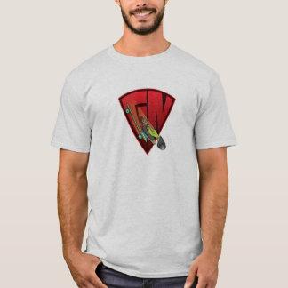"Camisa de Grupo Nopo ""GN"""