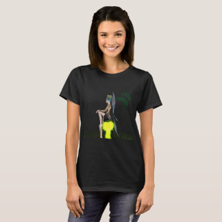 Camisa de Gyla Feirie