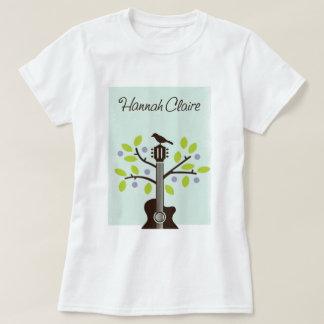 Camisa de Hannah Claire T