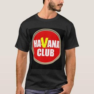 Camisa de Havana do clube de Cuba Camiseta
