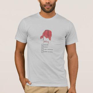 Camisa de Holdenisms - sentimento…