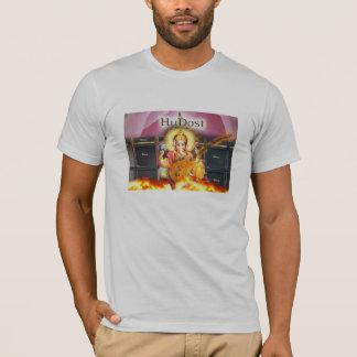 Camisa de HuDost Ganesh T