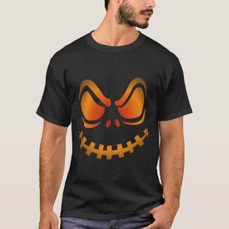 Camisa de incandescência legal do Dia das Bruxas