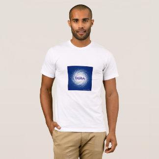 Camisa de Irma T do furacão