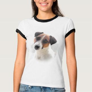 Camisa de Jack Russell