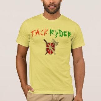 Camisa de Jack Ryder do irlandês
