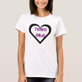 Camisa de Jake da equipe
