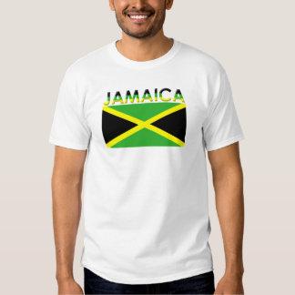 Camisa de Jamaica T-shirts