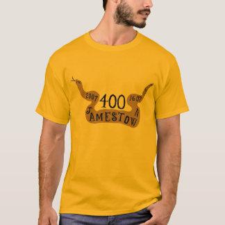 Camisa de Jamestown Rattlenake