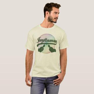 Camisa de Jamflowman