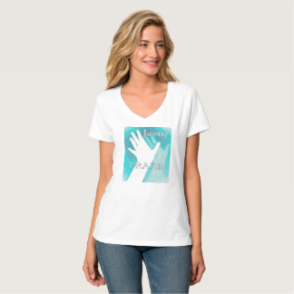 Camisa de Jesus T do elogio