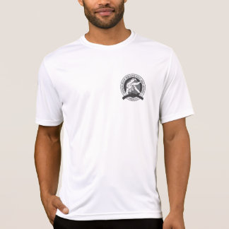 Camisa de Jiu-Jitsu da Aberto-Esteira