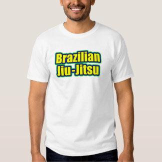 Camisa de Jiu-Jitsu do brasileiro Tshirt