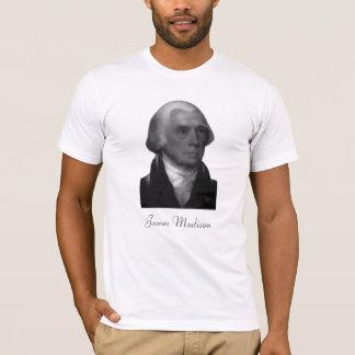 Camisa de JMadison T, James Madison