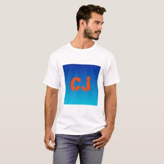 Camisa de Johnston t da perseguição