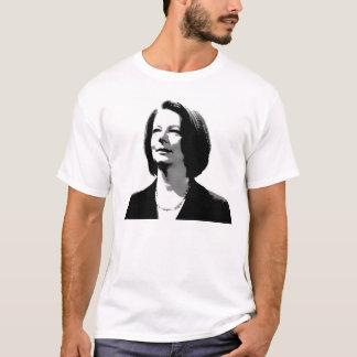 Camisa de Julia Gillard T