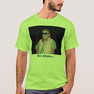 Camisa de Justins