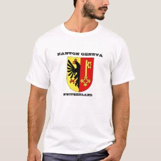 Camisa de Kanton Geneva*
