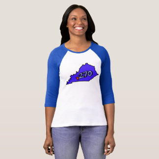 Camisa de Kentucky 270