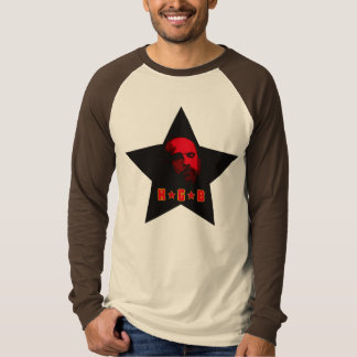 Camisa de KGB