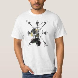 Camisa de Kip Edwards MFFG T-shirts