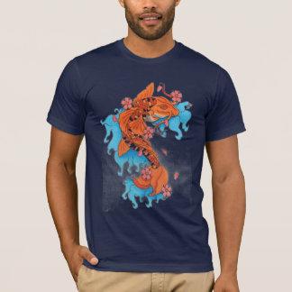 Camisa de Koi
