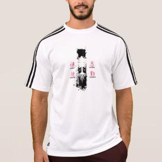 Camisa de Kung Fu T-shirt