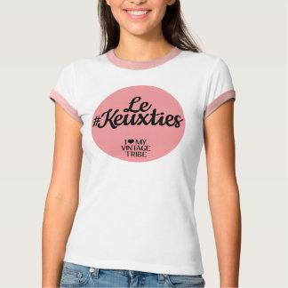 Camisa de Le #Keuxties T