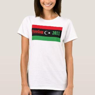 Camisa de Líbia - ليبياالحرية