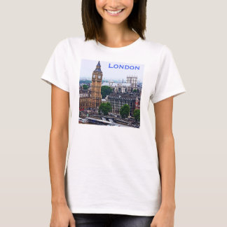 Camisa de Londres