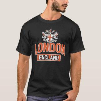 Camisa de Londres Inglaterra