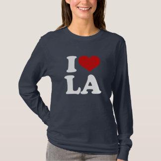 Camisa de Los Angeles