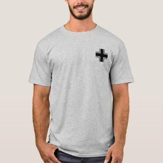 Camisa de Luftwaffe