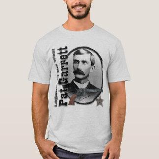 Camisa de luxe do Lawman legendário T de Pat