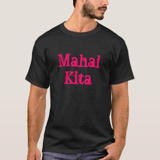 Camisa de Mahal Kita t
