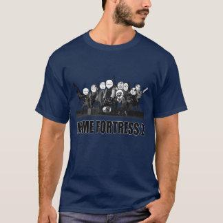 Camisa de Meme da equipe do azul da fortaleza 2 de