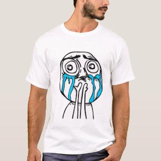 Camisa de Meme da sobrecarga do Cuteness