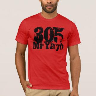 Camisa de Miami