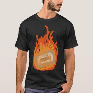 Camisa de Mixtape do fogo