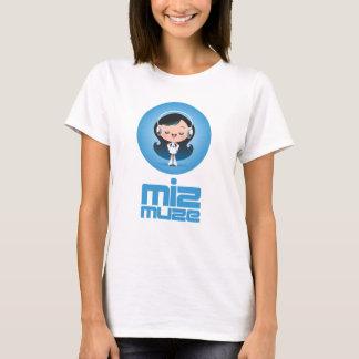 Camisa de Miz Muze