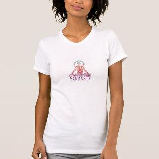 Camisa de Namaste