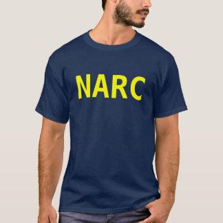 Camisa de NARC T