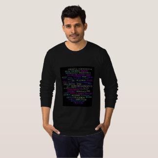 Camisa de Neurodiagnostics do técnico de EEG