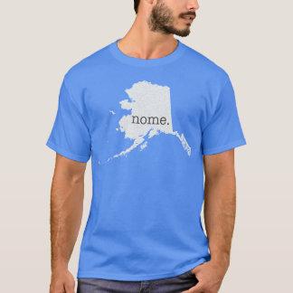 Camisa de Nome Alaska