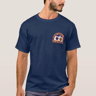 Camisa de NYC EMS Coney Island T