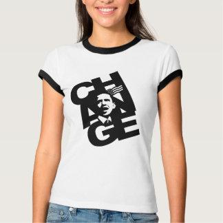 Camisa de Obama