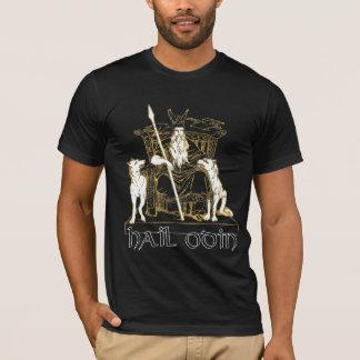 Camisa de Odin da saraiva