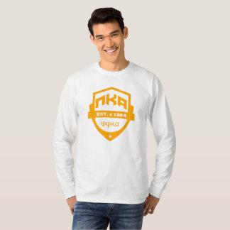 Camisa de OlymPike