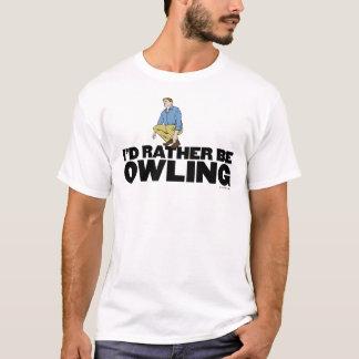 Camisa de Owling